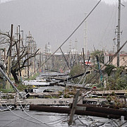 evacuari masive in puerto rico din cauza unui baraj care a cedat in urma uraganului maria