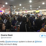 soc atac informatic asupra aeroporturilor din intreaga lume sistemul de check-in prabusit in sase aeroporturi printre care londra gatwick paris si washington dc