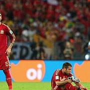 nationala spaniei ar putea ajunge sa fie exclusa din competitiile fifa