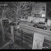 barbatul suspectat ca a incendiat opt masini in capitala a fost prins