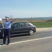 actiune a politiei rutiere pe dn1a in prahova
