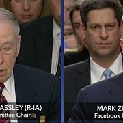 zuckerberg audiat in congresul sua in scandalul cambridge analytica este greseala mea si imi pare rau facebook se lupta continuu cu rusia