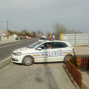 actiune a politiei rutiere pe dn72 in prahova foto
