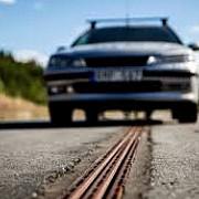 suedia deschide primul drum electrificat pentru incarcarea masinilor electrice