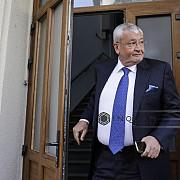 perchezitii ale procurorilor dna la locuinta fostului ministru al finantelor sebastian vladescu