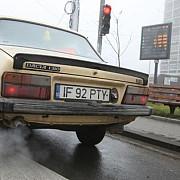 masinile cu norme de poluare euro 0 1 2 si non-euro interzise in bucuresti de anul viitor