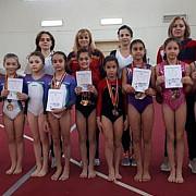 gimnastica are viitor la ploiesti rezultatele cupei prahovei