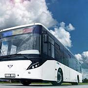 consiliul local a reusit sa aduca ploiestiului primele autobuze noi pentru transportul calatorilor