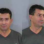 politician roman arestat in sua pentru furt barbatul se deghiza folosind peruci
