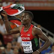 atletul kenyan nicholas bett campion mondial la 400 metri garduri in 2015 a murit intr-un accident rutier
