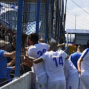 o echipa din romania vrea sa joace meciurile de acasa in bulgaria