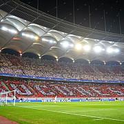 doi ani de la cea mai mare farsa din istoria fotbalului romanesc doar dinamo bucuresti inca le da fiori stelistilor