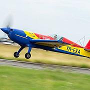 ploiesteanul andrei serbu locul 3 la campionatul mondial de acrobatie cu avionul