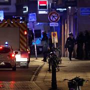 strasbourg insangerat trei morti si 12 raniti autorul atacului a fost identificat dar nu a fost capturat inca