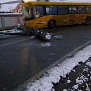 mai multe autobuze implicate in accidente rutiere in prahova