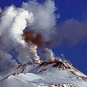 sicilia zguduita de un cutremur cu magnitudine 48 ca urmare a eruptiei vulcanului etna
