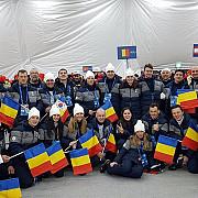 jocurile olimpice de iarna 2018 13 sportivi din sinaia in lotul romaniei