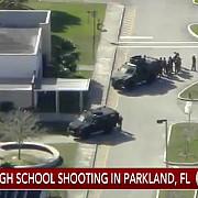 atac armat la un liceu din florida