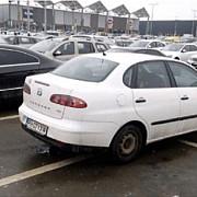 mesajul unui brasovean catre un sofer din prahova care a ocupat patru locuri de parcare