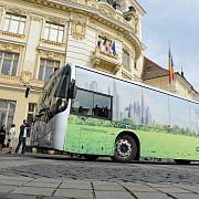 sibiu 22 de milioane de euro din fonduri europene pentru autobuze electrice si hibrid ploiestiul