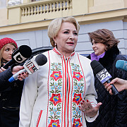 europarlamentarul viorica dancila propusa premier de psd