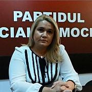 deputatul laura moagher propunerea psd prahova pentru ministerul de interne