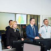premierul interimar a participat la sedinta mai despre masurile luate ca urmare a avertizarilor meteo