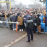 2600 de locuri suplimentare la scoala de politie campina