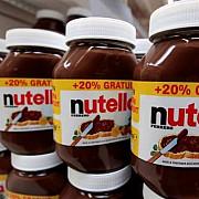 reducerile de pret pentru nutella au creat haos in supermarketurile din franta