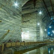 salina slanic cea mai mare din europa si locul cu cel mai pur aer de pe planeta