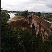 momentul in care podul din brasov se prabuseste video