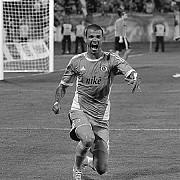 cel mai bun marcator din campionatul slovaciei a fost gasit mort intr-un parc rapid l-a vrut in 2008