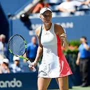 caroline wozniacki eliminata in turul doi la wimbledon halep ramane numarul 1 mondial si dupa turneul londonez