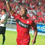 un fotbalist din liga a doua columbiana a fost asasinat la cali