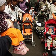 copiii sub 7 ani scosi de la cheltuielile de intretinere iar pentru o alta grupa de varsta reduse la jumatate