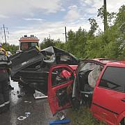 accident grav pe dj100l intre magurele si baltesti trei persoane decedate foto
