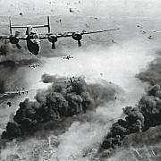 12 iunie 1942 ziua in care americanii bombardeaza ploiestiul
