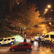 atac armat in suedia cinci suporteri ai nationalei de fotbal au fost impuscati
