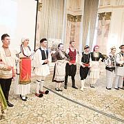 lansare spectaculoasa a proiectului future folk la palatul parlamentului