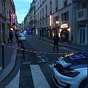 atac cu cutitul la paris doua persoane au murit inclusiv atacatorul
