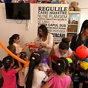 tinerii social-democrati prahoveni alaturi de copiii din centrele de plasament