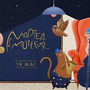 noaptea muzeelor - pe 19 mai muzeele si castelele din judet pot fi vizitate gratuit
