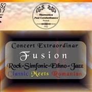 classic meets romanian concert extraordinar de fusion un eveniment marca filarmonica paul constantinescu ploiesti