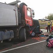 mai apel pe facebook dupa tragedia din ungaria nu sunteti singurii participanti la trafic iar sosele nu va apartin