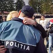 inedit cereri in casatorie la depunerea juramantului de la scoala de politie din campina video