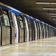 metrou intre municipiul resedinta de judet si floresti
