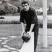 un fost fotbalist al petrolului s-a stins din viata