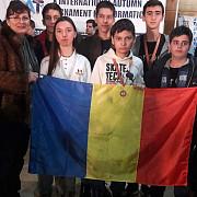 trei medalii pentru echipa centrului de excelenta prahova la turneul international de informatica de la schumen