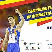 sala sporturilor olimpia ploiesti gazduieste campionatele nationale de gimnastica
