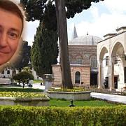 un ploiestean a disparut fara urma din palatul topkapi din istanbul familia cere ajutor
